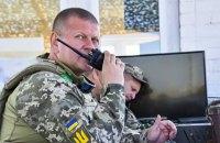 Обпалені війною: хто очолив армію напередодні 30-ї річниці незалежності України