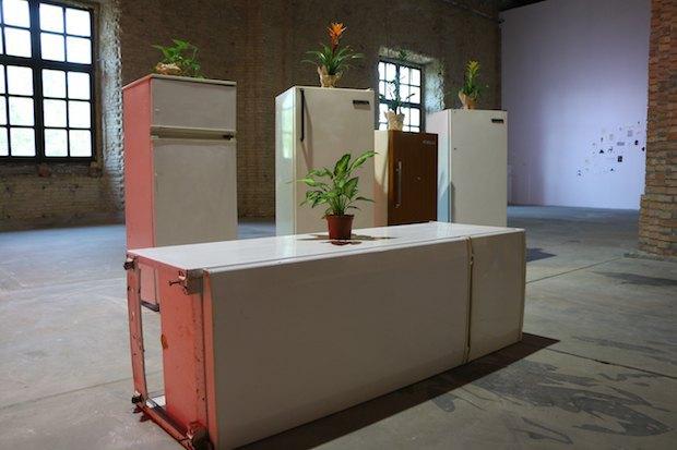 """Игорь Гусев, """"Когда-то в будущем цветы на холодильнике будут считаться искусством"""""""