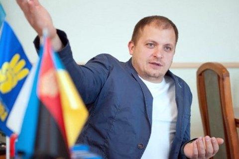 Экс-мэр Конотопа обвинил в организации нападения на него нардепа Молотка