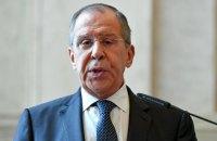 """Лавров заявил, что Резников блокирует закрепление """"особого статуса Донбасса"""""""
