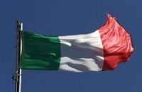 Італія не підтримає продовження санкцій проти Росії