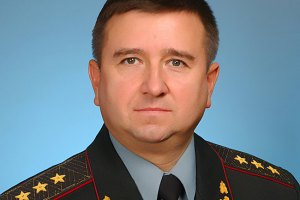 Командующий Сухопутных войск Украины освобожден от должности