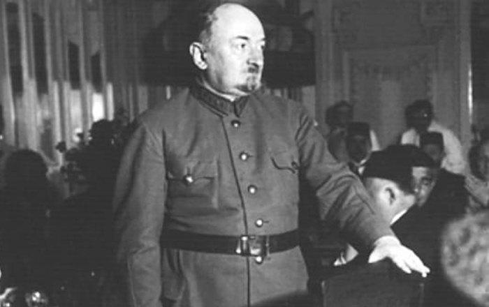 Георгій Чичерін