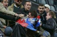 Россияне подрались со шведами из-за Путина и флага ДНР