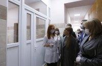 Тимошенко: Кошти ковідного фонду мають спрямовуватися передусім на захист людей та підтримку медиків
