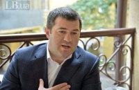 Суд разрешил Насирову выезжать за пределы Киева и области