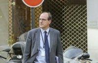 Новым премьер-министром Франции стал Жан Кастекс