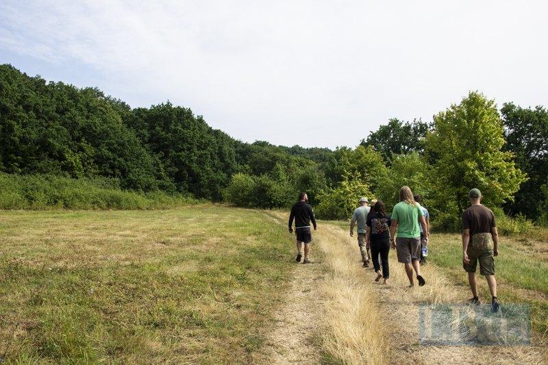 Прогулянка-екскурсія