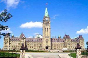 """В канадский парламент внесен законопроект о """"списке Магнитского"""""""