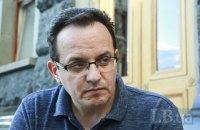 Луценко закликав Березюка скласти депутатські повноваження