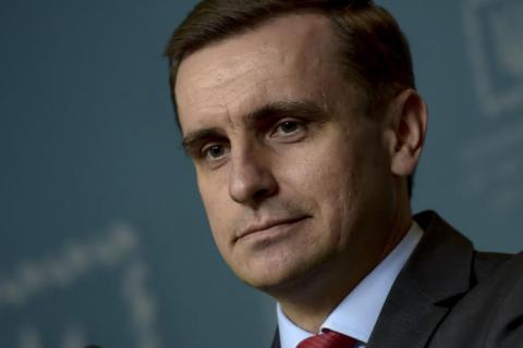 """В АП назвали """"анекдотической"""" ситуацию с безвизовым режимом"""