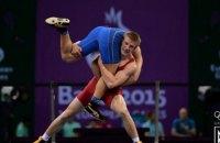 Україна здобула першу медаль чемпіонату Європи з боротьби