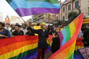 Верховний суд Індії визнав існування третьої статі