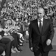 """Путін на виданні. З якими """"перемогами"""" на зовнішній арені він іде на вибори"""