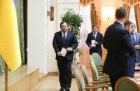 От борьбы с рейдерством  зависит успех в экономике, - Арбузов