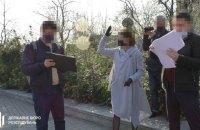 ДБР провело ще три слідчі експерименти на місці розстрілу активістів Майдану