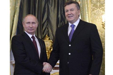 Янукович під час Майдану пішов на всі вимоги опозиції і був готовий оголосити нові вибори, – Путін