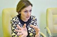 Рожкова: повернення ПриватБанку Коломойському через скасування націоналізації неможливе