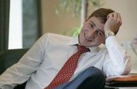 Сын Черновецкого уходит из политики