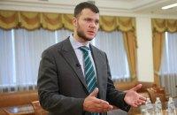 Криклий анонсировал железнодорожные поездки из Киева в Одессу за полтора часа
