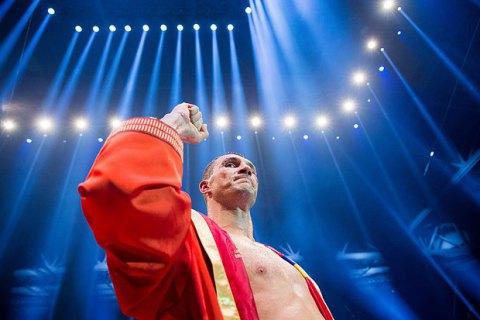Кличко предложили контракт на 40 миллионов долларов за возвращение на ринг