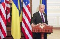 Украина Зеленского в эпоху Джо Байдена