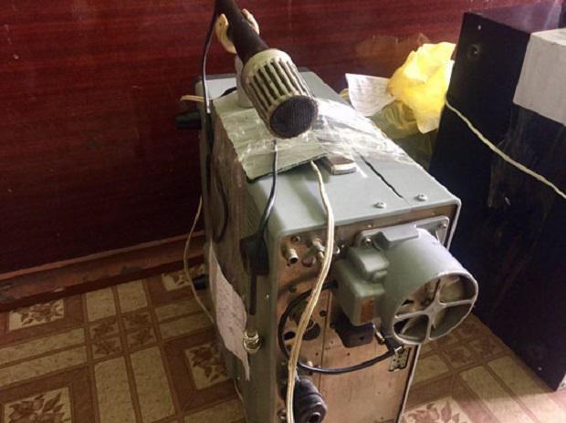 УВолновасі затримали пенсіонера-радіоаматора, який повідомляв бойовикам про переміщення українських військових