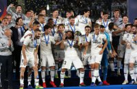"""Зідан наполягає на продажу чотирьох ключових гравців """"Реалу"""", - ЗМІ"""
