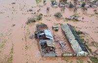 Через циклон на півдні Африки загинули понад 600 людей, 600 тисяч залишилися без будинків