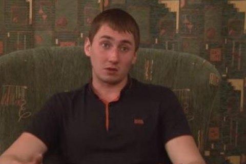 Умерла мать политзаключенного Александра Стешенко