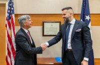 Держмитниця розпочала співпрацю з USAID за трьома напрямами