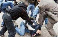 Украина - пятая в Европе по уровню насилия среди молодежи