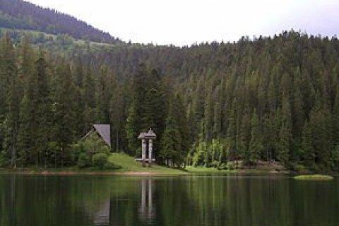 "Кабмин расширил территорию нацпарка ""Синевир"" на 400 гектаров"