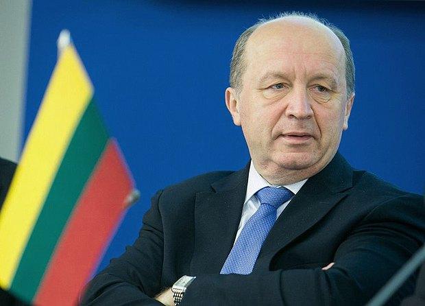 Андрюс Кубілюс