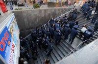 На майские праздники в Киеве будет больше милиции
