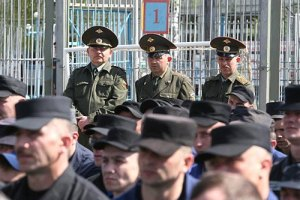 Украинцы считают уровень преступности высоким - опрос