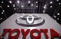 Toyota отзывает почти 3 млн автомобилей по всему миру