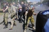 Мосійчук взяв на поруки учасників сутичок на Марші рівності