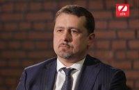 Глава Внешней разведки не видит оснований для отстранения Семочко