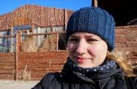В Казахстане задержали украинскую правозащитницу (обновлено)