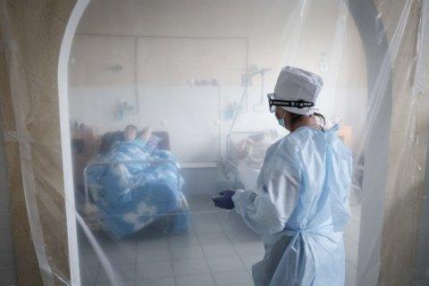 В Україні коронавірус виявили у ще 3240 осіб