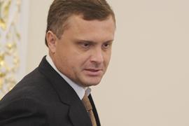 Левочкин: кто и как охраняет Януковича - наше дело