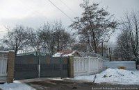 Власенко переліз через паркан Качанівської колонії