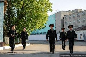 Працівники Качанівської колонії скаржаться на погрози фізичної розправи