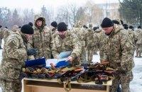 Рада ввела уголовную ответственность за некачественные закупки для армии