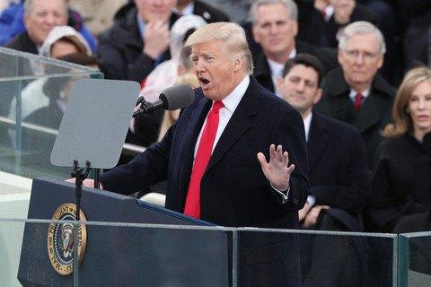 Трамп пообіцяв покінчити з радикальним ісламським тероризмом