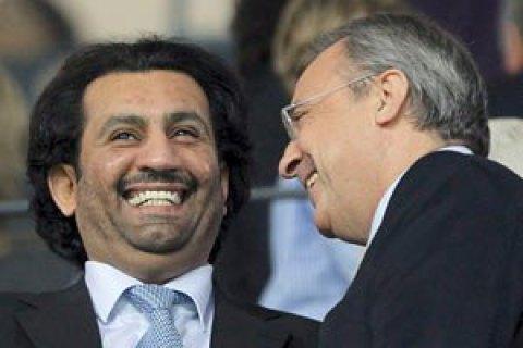 Президент «Реала» хочет купить Неймара иСалаха