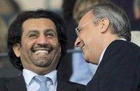 """Президент """"Реала"""" хочет создать тройку нападения Неймар - Салах – Роналду, - СМИ"""