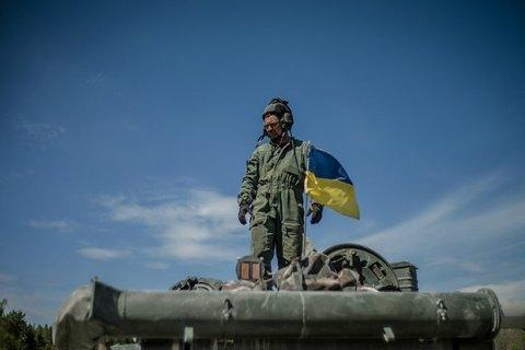 День Незалежності в зоні ООС почався з обстрілу бойовиків