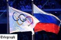 Президент ОКР сообщил, что может заменить гимн России на Олимпиаде